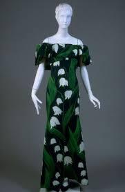woman u0027s dress 1980s norma kamali summer style pinterest