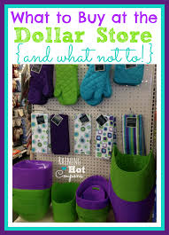 Dollar Store Shoe Organizer To Buy At The Dollar Store And What Not To Buy