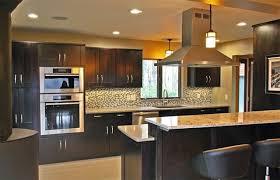 Mocha Shaker Kitchen Cabinets Kitchen Philadelphia By RTA - Kitchen cabinets store
