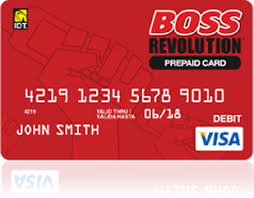 pre paid card your your way with a prepaid visa card revolution