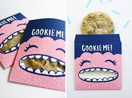 thursday s creative packaging design 2 6 cookie packages