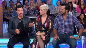 the new u0027american idol u0027 judges speak out live on u0027gma u0027 video