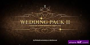 after effects free text templates traditional wedding pack after effects templates motion array