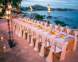 wedding events weddings events palmilla los cabos one only resorts