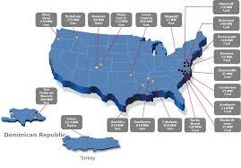Elizabeth Colorado Map by Development Cogentrix Energy Power Management