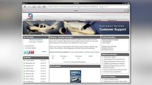how to download a cessna electronic checklist youtube