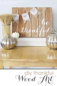 ina thanksgiving 22 thanksgiving crafts thanksgiving diy craft ideas