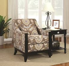 light brown accent chair high back accent chairs beautiful deco sunflower accent chair home