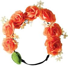 flower headbands flashion flowers lighted flower headbands beauty