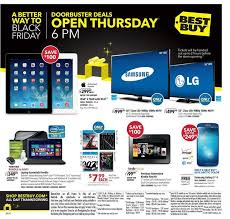 best buy black friday 2013 ad scan and deals