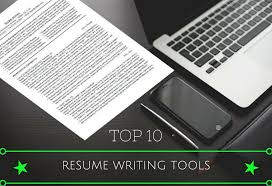 Top 10 Best Resumes by Top 10 Resume Writing Tools For Successful Employment Wisestep