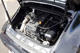 engine porsche 911 porsche 911 gets honda k series engine conversion performancedrive