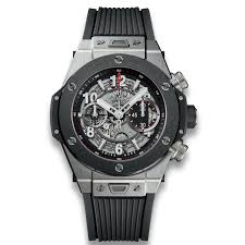 hublot ceramic bracelet images Hublot unico titanium ceramic big bang titanium watches png