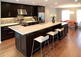 islands for kitchens with stools stools kitchen island guide to choosing the right kitchen counter