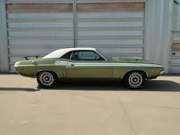 Dodge Challenger Engine Sizes - 1971 dodge challenger for sale 1155137 hemmings motor news