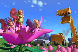 barbie presents thumbelina gallery barbie movies wiki fandom