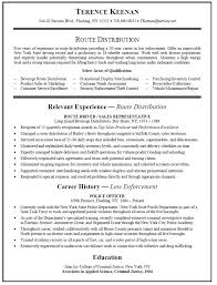 Forklift Experience On Resume Driver Job Resume Resume For Your Job Application