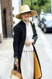 What Is In Style For A 70 Year Old Woman | dresses for women over 70 stylish looks 70s style weather and