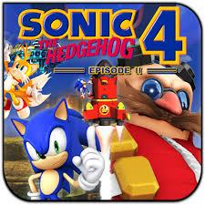 sonic 4 episode 2 apk sonic the hedgehog 4 episode 2 v2 by harrybana on deviantart