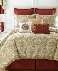Macy S Home Design Down Alternative Comforter by Closeout Waterford Beaumont Comforter Sets Bedding Collections