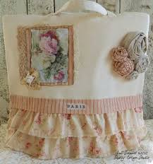 68 best shabby bag images on pinterest bags fabric bags and