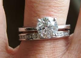 my wedding band wedding talk my rings carla runs the world
