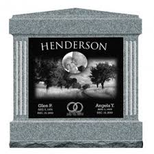 Flat Grave Markers With Vase Cremation Monuments Cremation Memorials That Hold Ashes Urn