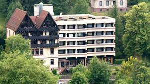 Kurpark Bad Wildbad Hotel Bergfrieden In Bad Wildbad U2022 Holidaycheck Baden