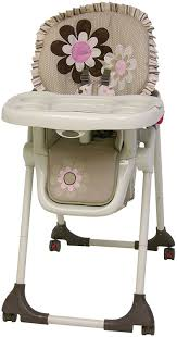 amazon com baby trend high chair gabriella discontinued by