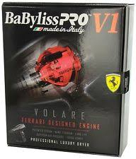 babyliss pro volare hair dryer babyliss pro nano titanium volare v1 professional luxury