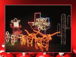 lighted merry christmas yard sign 1008txchristmas gif