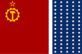 Star Flags 70 Star Flag Of The Usar Socialistamerica