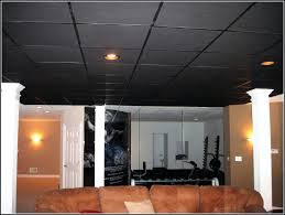 black drop ceiling tiles 2x4suspended for shower rooms bathroom