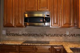 cheap glass tiles for kitchen backsplashes brown kitchen backsplash kitchen design
