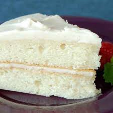 best butter cake with browned butter frosting recipe land o u0027lakes
