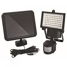 led solar security light 60 led solar security lights home security household