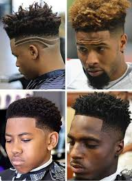 criwn hair cut taper vs fade what is the difference between tapered and fade