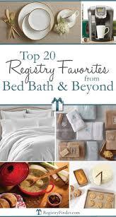 popular bridal registries top 20 bed bath beyond registry favorites weddings wedding