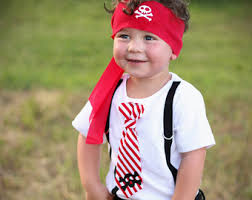 Toddler Boy Pirate Halloween Costumes Boys Pirate Shirt Etsy