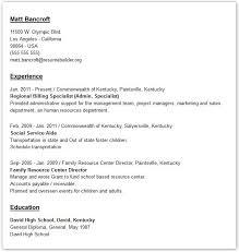 Free Resume Templates Online Stunning Free Resume Samples Online Ideas Simple Resume Office