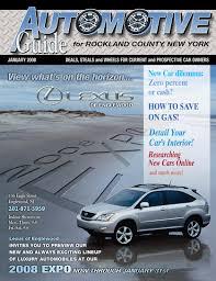 lexus englewood nj ron mellen u0027s auto advertising