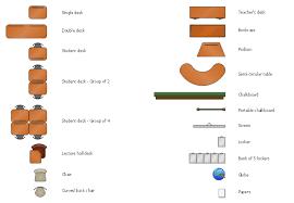 Classroom Floor Plan Builder Floor Plans Building Drawing Software For Design