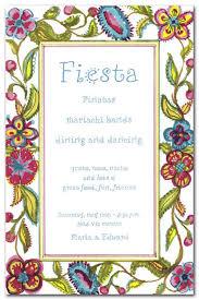 spanish birthday invitations spanish birthday invitations by