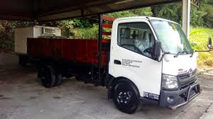 hino trucks malaysia truck pictures