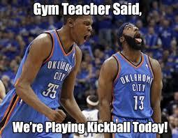 Meme Sport - sunday meme kickball jobu s rum