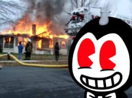 Forever Meme - i m going to burn your house bendy meme by amazing girl forever on