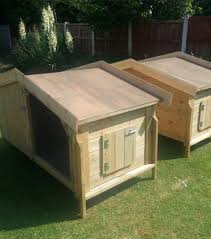 Rabbit Hutch From Pallets Daisy Large Rabbit Hutch With Run Boyle U0027s Pet Housing