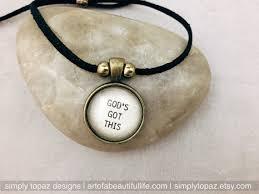 christian jewlery christian jewelry god s got this christian bracelet