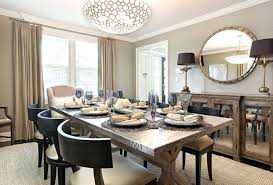 Dining Room Mirror Ideas Ceramic Floor Ceiling Light Bedroom - Dining room chests