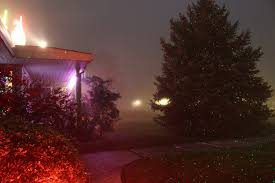 christmas tree laser lights christmas lighting effects from lasers and fog add to sacramento